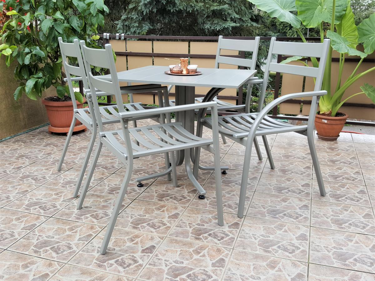 ORIO terasni, balkonski stol