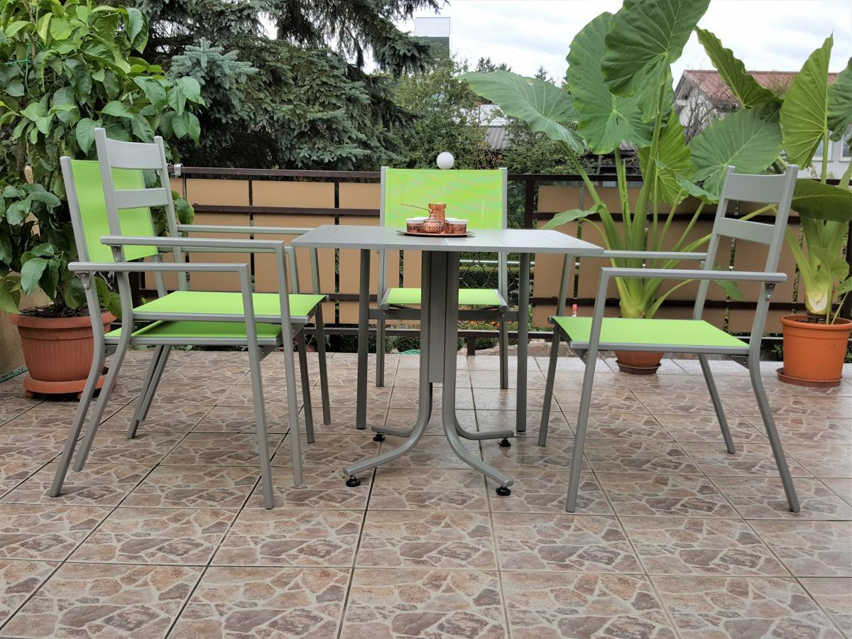 ORION terasni, balkonski stol